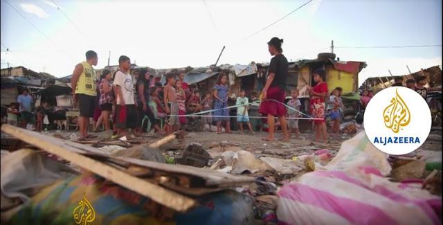 Pabrik Bayi di Pallawan Filipina