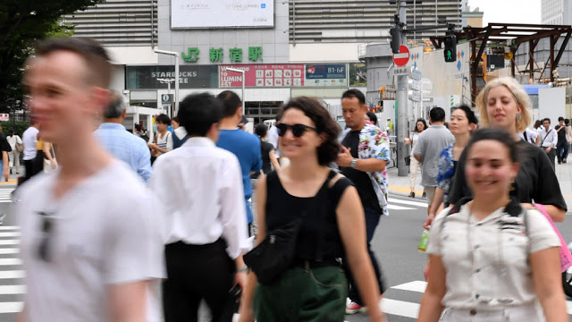 Jepang Buka Lowongan Kerja